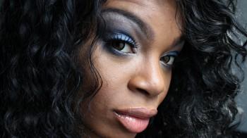 Maquillage peau metisse